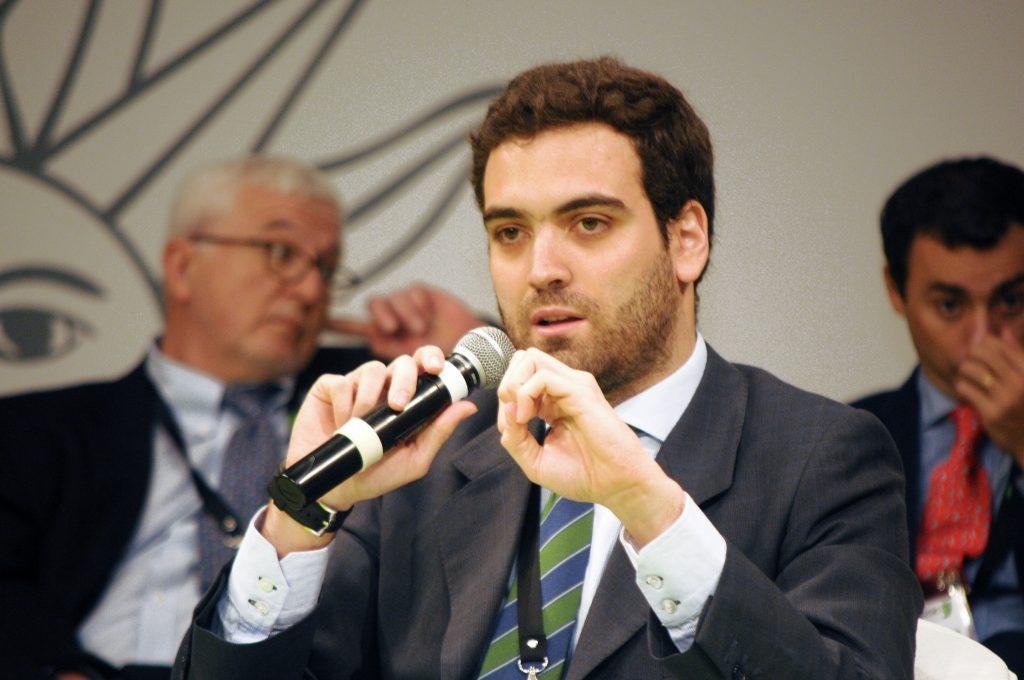 Félix González, JuntoSalimos