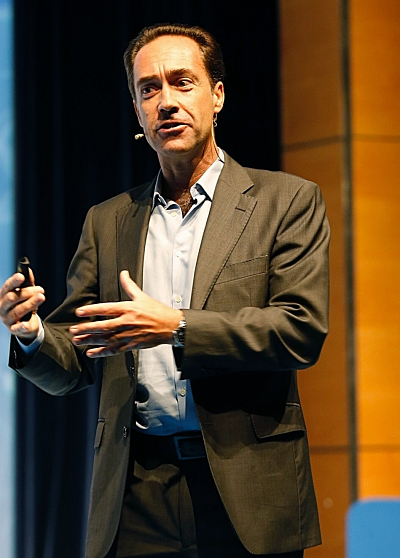 José Luis Montesino, ComeFruta
