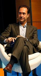 José Luis Montesino, CEO de ComeFruta