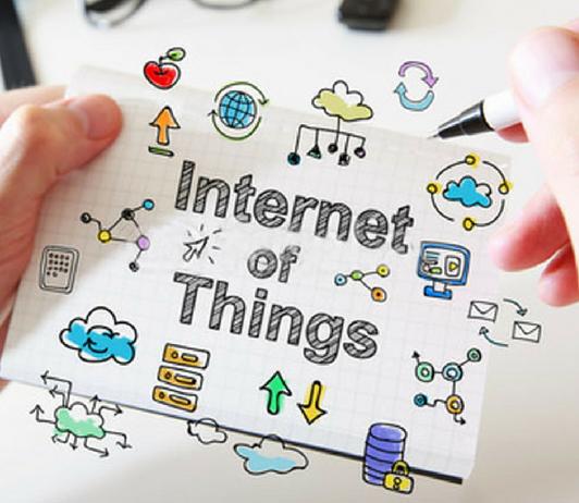 El internet de las cosas, una realidad