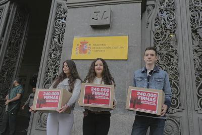 Campaña Isidora