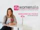 María Gómez, CEO Womenalia