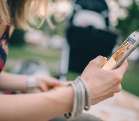 Informe Mobile en España 2016