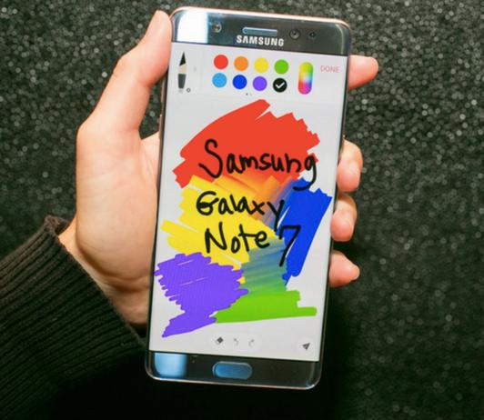 Samsung necesita un plan B