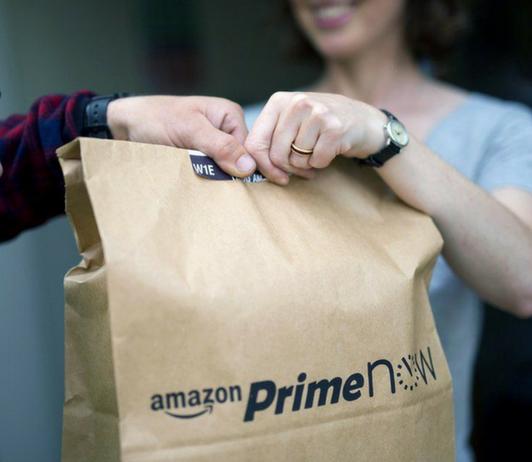 Amazon potencia su estrategia Digical