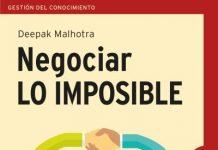 Negociar lo imposible, Empresa Activa