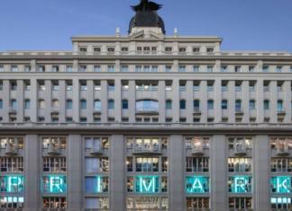 Primark impulsa la Gran Vía madrileña