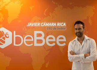Javier Cámara, CEO beBee