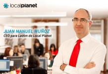 Local Planet Juan Manuel Muñoz