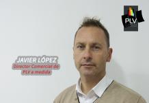 Javier López, PLV A Medida