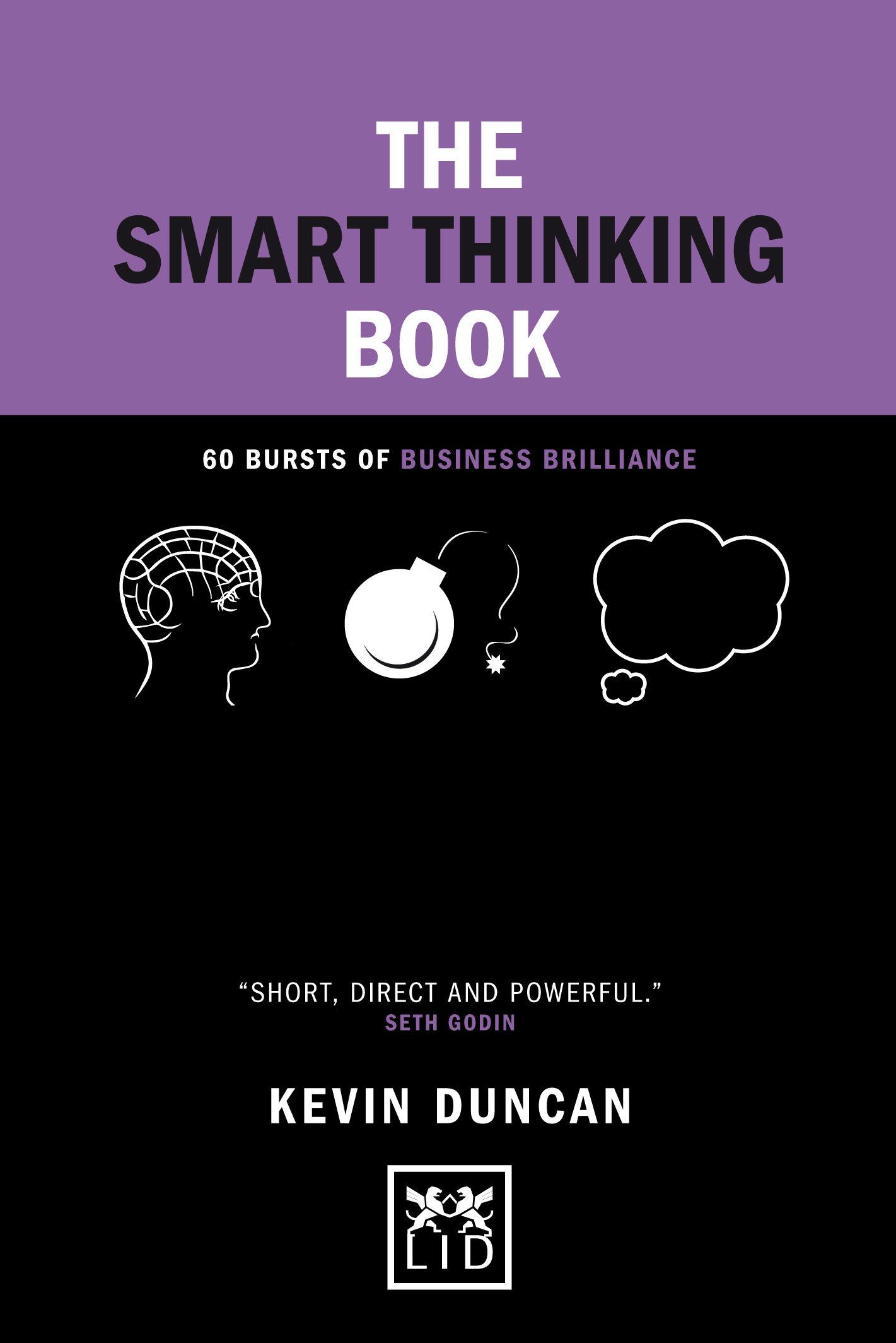 Libro de Smart Thinking