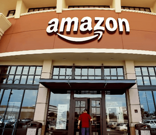 Amazon impulsa el comercio Digical