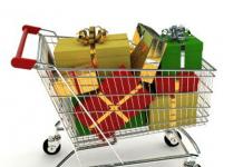 Mejora el consumo navideño