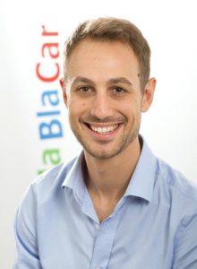 Jaime Rodriguez Entrevista BlaBlaCar España