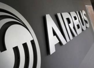 Airbus lanza su coche aéreo