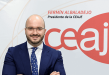CEAJE - Confederación Española de Asociación de Jóvenes Empresarios