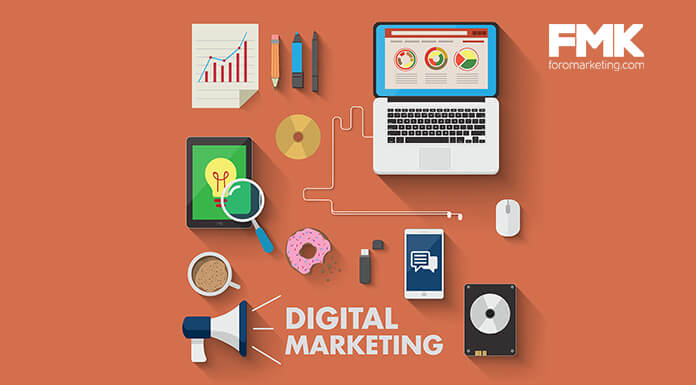 Principales herramientas de Marketing Digital