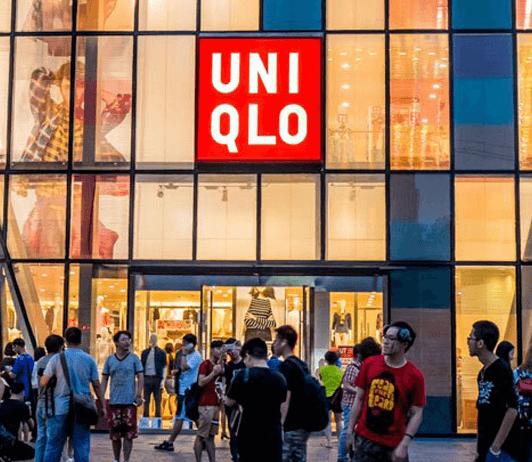La firma japonesa Uniqlo desembarca en España