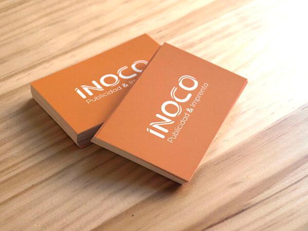 Inoco, blog publicidad