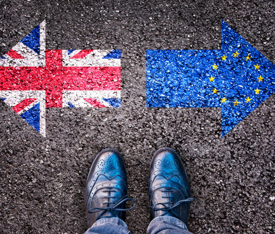 Consecuencias del Brexit en España