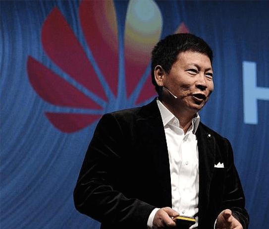 Huawei apuesta por la transformación digital