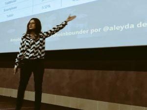 Aleyda Solís, The Inbounder