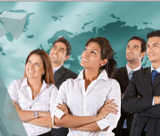 Se reduce el número de jóvenes emprendedores