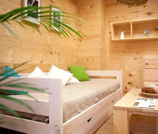 LUFE cama 30 euros