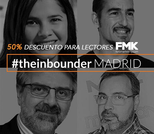 The Inbound Marketing event