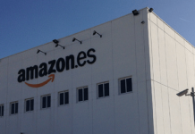 Apertura Amazon Barcelona