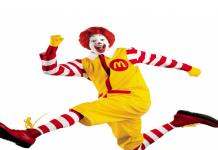 McDonald lleva años haciendo frente a criticas por la calidad de su carne