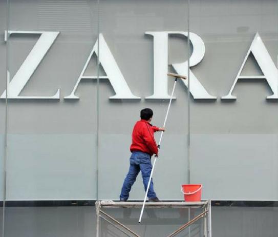 Nueva apertura Zara Castellana