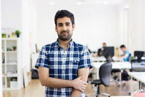 Dhiren Chatlani CEO de Relendo