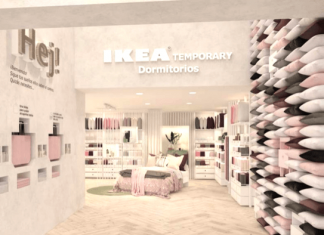 Foromarketing fmk portal de marketing y ventas - Ikea serrano temporary dormitorios madrid ...