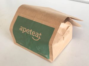 Packaging ApetEat