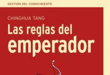 libro las reglas del emperador. los secretos atemporales del éxito según el emperadormás grande de la historia de China