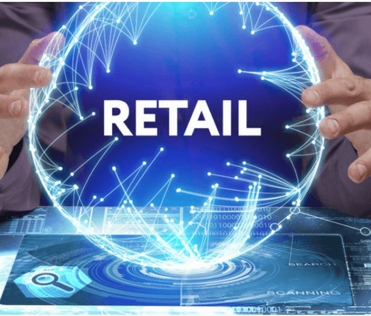 transformación digital en el retail