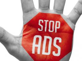 Apple y Google bloquerán anuncios