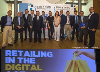 Ponentes del Retail & Digital Transformation Congress MSMK