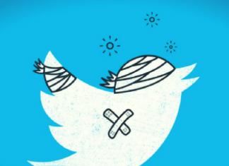 Crisis de crecimiento de Twitter