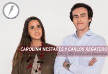 Entrevista Macaw Cometics Carlos Regatero CFO y Carolina Nestares CMO