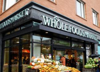 Amazon compra Whole Foods Market