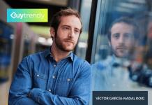 Víctor García-Nadal Roig CEO y Fundador de Buytrendy