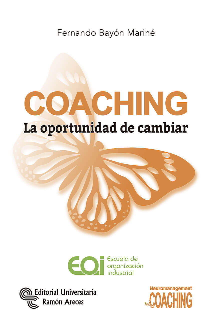 Coaching la oportunidad de cambiar