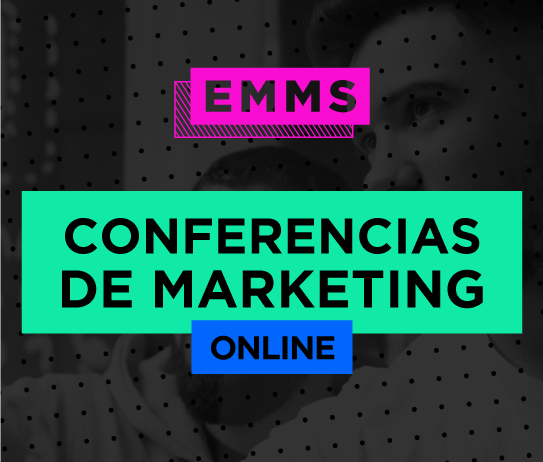Conferencia Marketing EMMS