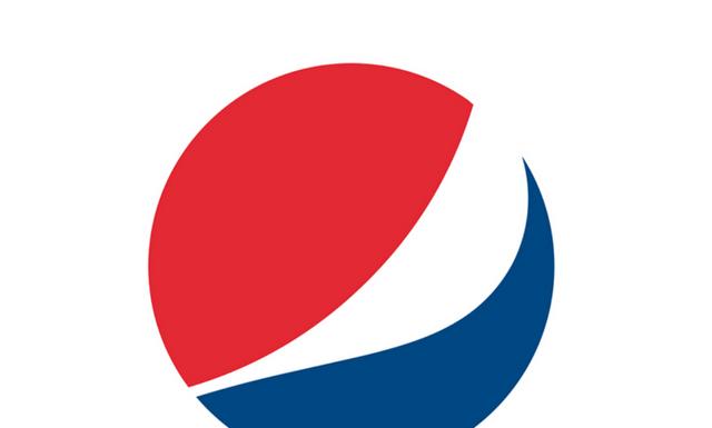 el logo de pepsi