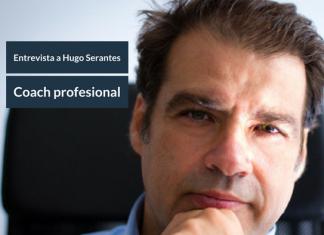 Entrevista Hugo Serantes-Coach profesional
