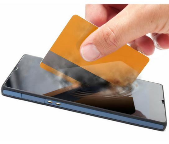El móvil protagonista para las compras