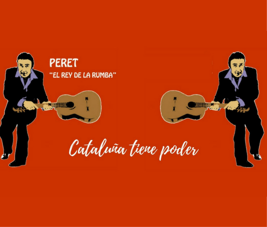 La rumba catalana- Cataluña tiene poder