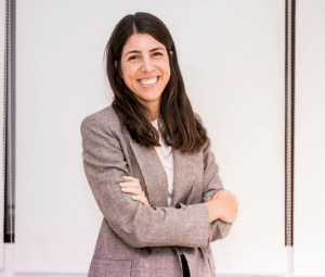 Entrevista a Ana Villanueva-CEO de Tiko